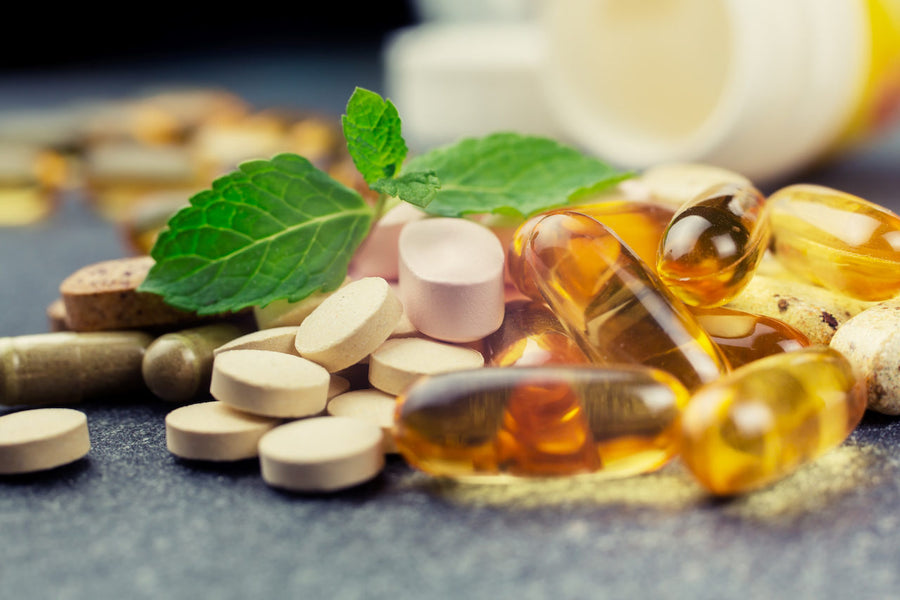 What can MultiVitamin do for you?