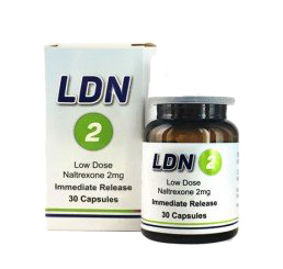 Folsom Medical Pharmacy has the low dose naltrexone you need! LDN troches, capsules and cream
