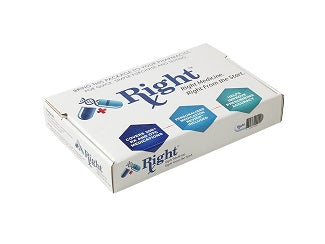 Rxight Test Box