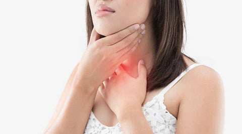 Womens health includes thyroid health at Folsom Medical Pharmacy