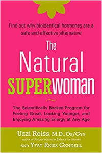 THE NATURAL SUPERWOMAN