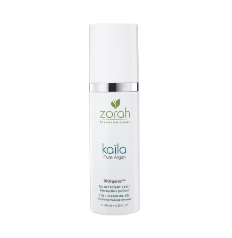 Zorah Kaila: Cleansing Gel