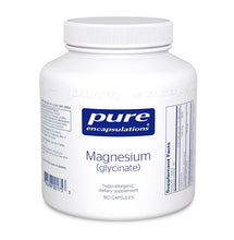 Magnesium (glycinate) 180ct.