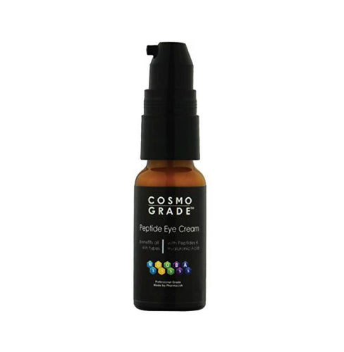 CosmoGrade: Peptide Eye Cream 15ml.