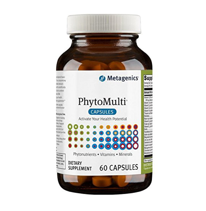 PhytoMulti 60ct.