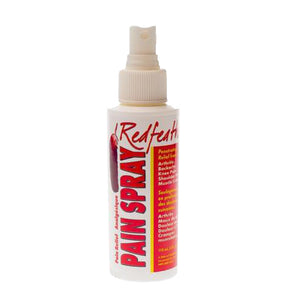 Red Feather Pain Spray