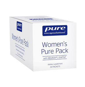 Women's Pure Pack 30pk