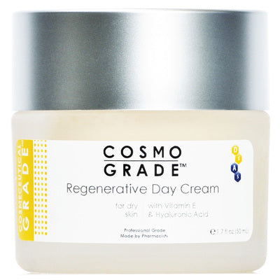 CosmoGrade: Regenerative Day Cream 50ml (Dry)