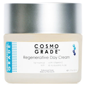 CosmoGrade: Regenerative Day Cream 50ml (Normal)