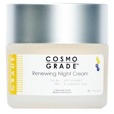 CosmoGrade: Renewing Night Cream 50ml (Dry)