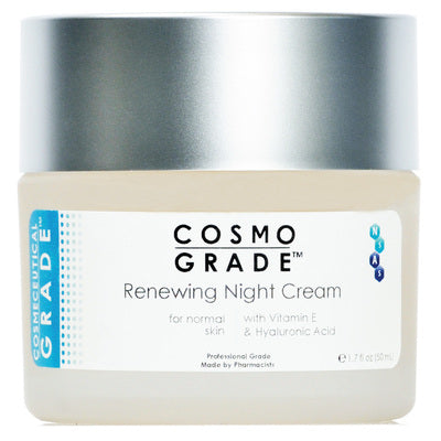 CosmoGrade: Renewing Night Cream 50ml (Normal)