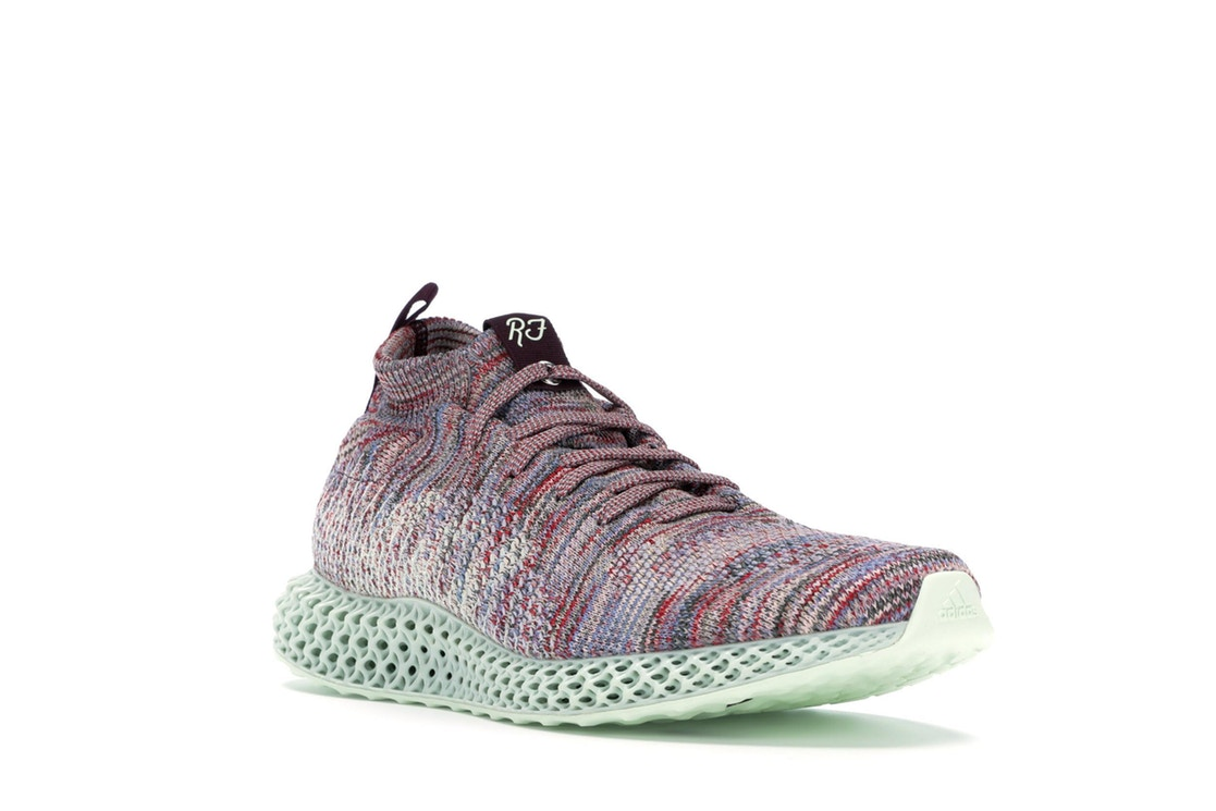 differently 607c7 89720 Adidas Consortium 4D Kith Aspen