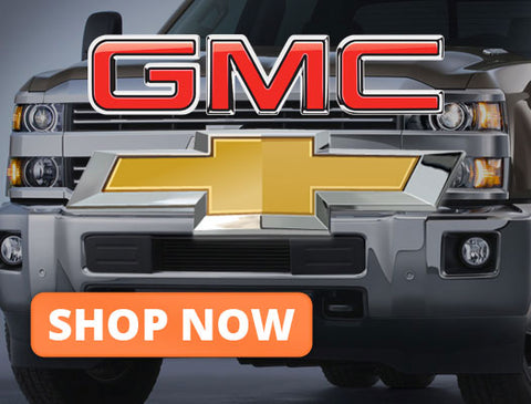 Chevrolet GMC 19.5 Truck Wheels