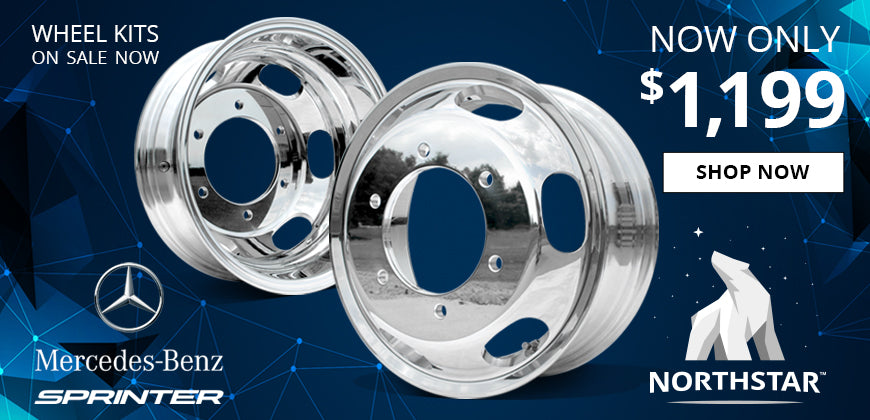 Buy Truck Wheels | Largest Source for Alcoa Aluminum Wheels