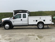 Load image into Gallery viewer, Ford 19.5 Accuride Aluminum Truck Wheels F450 & F550 Alcoa Covers