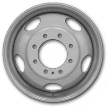 Load image into Gallery viewer, 19.5x6 Dual Ford Swiveling Lug Nut 8-Hole 225mm BC (Ford F-Super Duty)