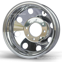 "Load image into Gallery viewer, Chevy GMC 3500 16"" Alcoa Wheel Kit"