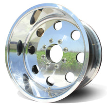 Load image into Gallery viewer, 20x12 Northstar Chevrolet GMC 2500/3500 SRW 8x180mm -40mm Offset Classic Round Holes
