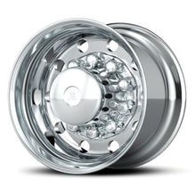 Load image into Gallery viewer, 22.5x14 Hub Piloted X-ONE Alcoa Wheel-Polished In (Drive/Trailer)