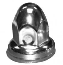 Load image into Gallery viewer, Alcoa Stainless Snap On Hug A Lug 30mm (Multipack)