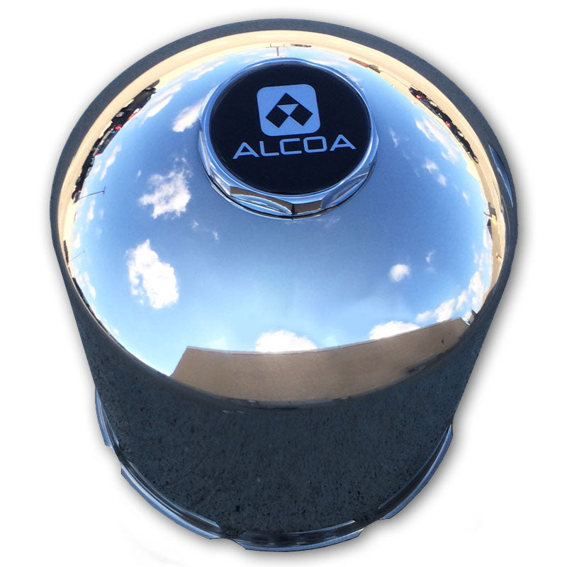 001109 Alcoa Stainless Steel Rear Cap