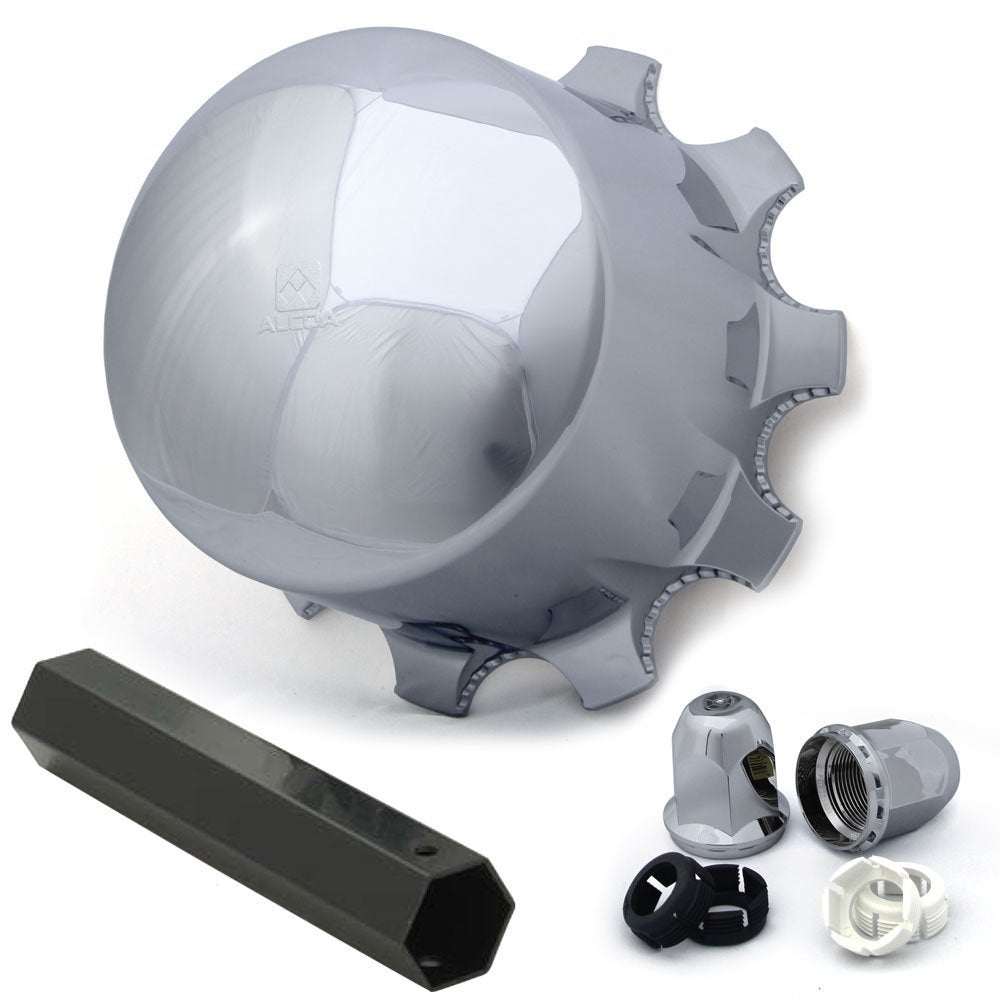 Alcoa Dura Bright Hub Cover