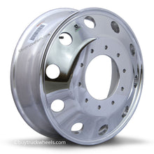 Load image into Gallery viewer, 19.5 Alcoa Dura-Bright 2008-Present Dodge Ram 4500/5500 DRW 10x225mm 6 Wheel Kit