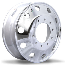 Load image into Gallery viewer, Alcoa 19.5 DuraBright Ford F450/F550 4 Wheel Kit (2005 & Newer 10 Lug)