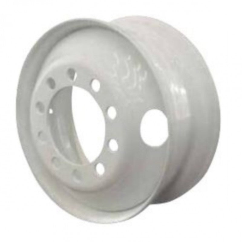 22.5x9.00 Stud Pilot Accuride Steel Wheel, Heavy Load