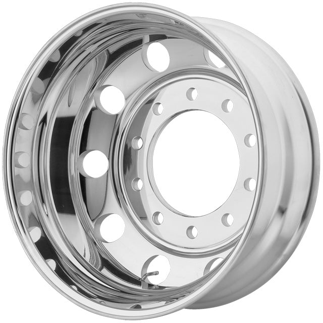 22.5 x 8.25 Polished Both Sides ATX Wheel