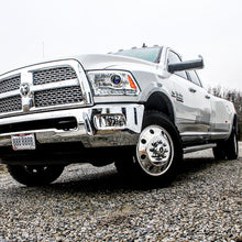 "Load image into Gallery viewer, 19.5x6.75 Northstar 8x6.5"" Hub Pilot Polished Both Sides (Dodge Ram 3500 DRW 1994-2018)"