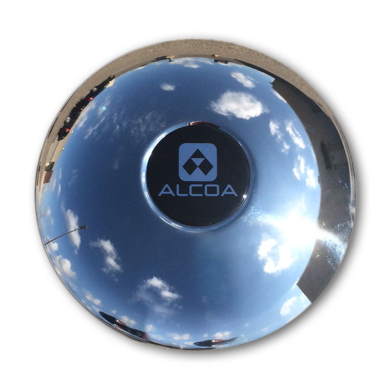 001402 Alcoa Front Stainless Cap