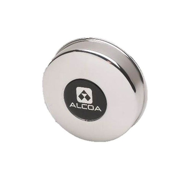Alcoa Hub Cover for Dual Transit Vehicles