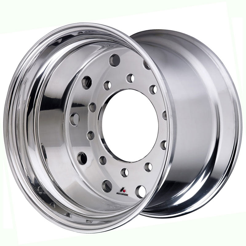22.5x14 Hub Piloted X-ONE Accuride Accu-Shield