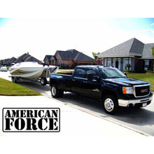 "Load image into Gallery viewer, 19.5 American Force Chevy/GM 3500 8x6.5"" Dually Direct Bolt Kit"