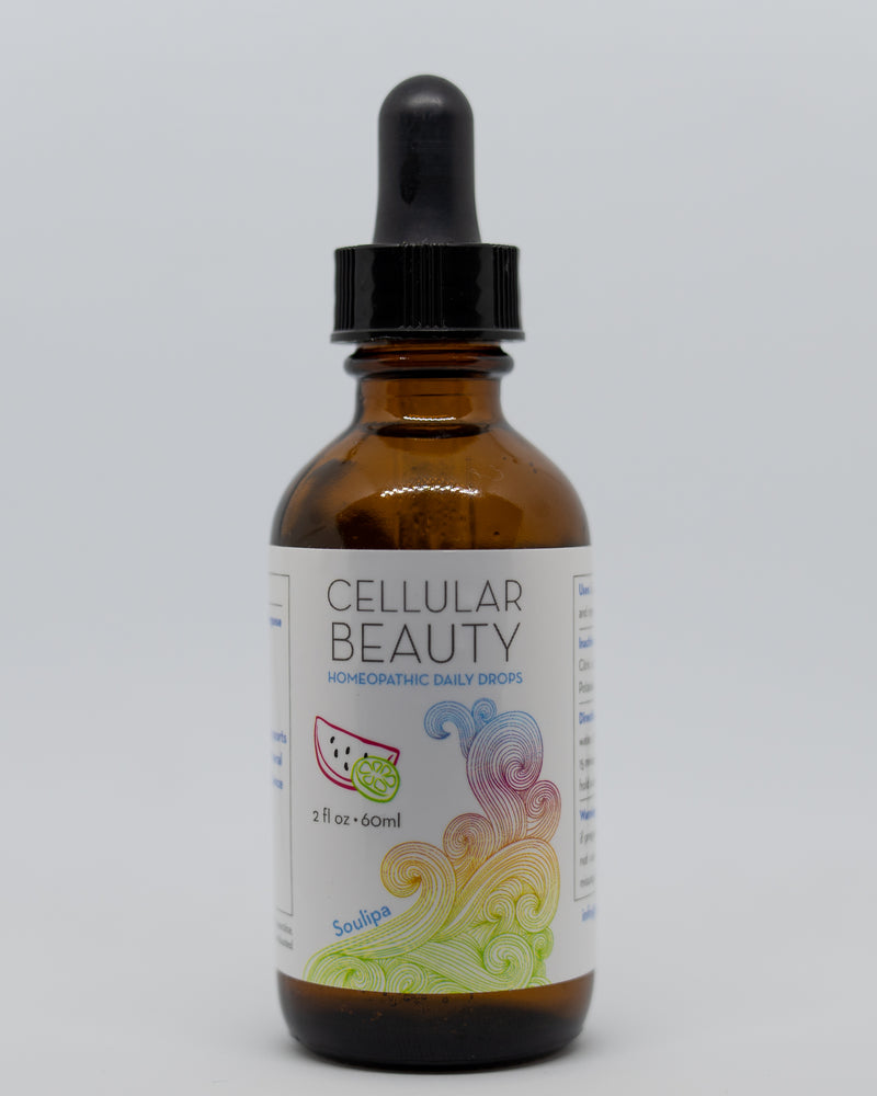 Cellular Beauty