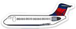 Mother D MD-88-Small
