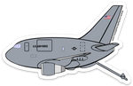 KC-46 Pegasus Sticker
