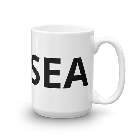 Base Mug Mother D 737 SEA