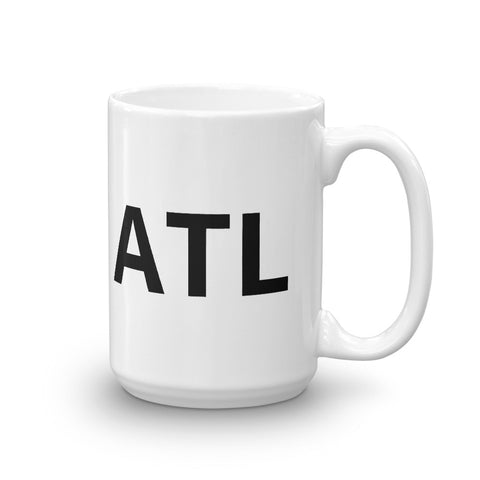 Base Mug Mother D 767 ATL