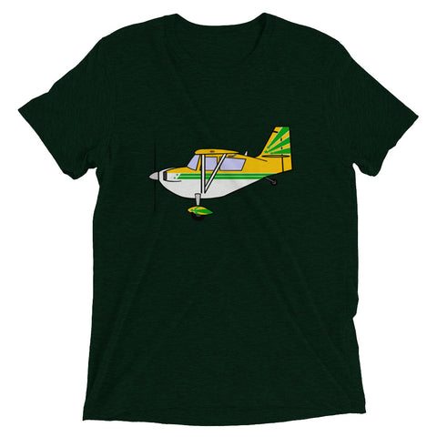 Oklahoma Tail Dragger t-shirt