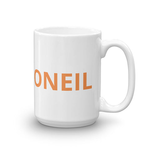 UP Mug Oneil