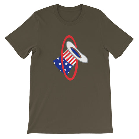 94Th Aero Squadron Logo T-Shirt