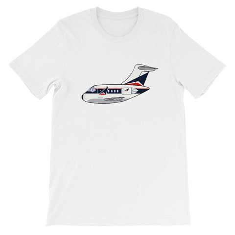Mother D Speed Widget DC-9  T-Shirt