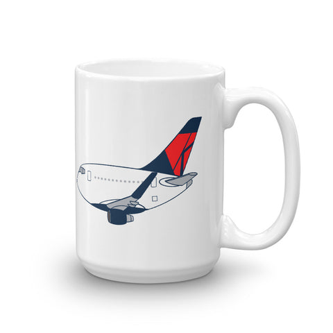 Base Mug Mother D 767 JFK