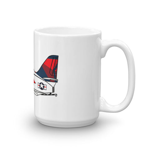 Mother D A-4 No Tank Mug