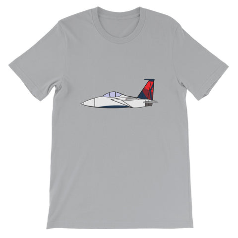 Mother D F-15 T-Shirt