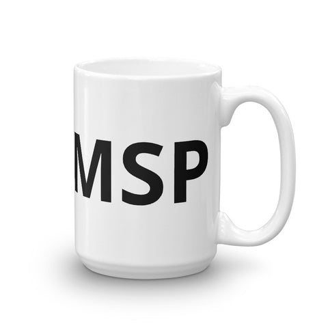 Base Mug Mother D 757 MSP
