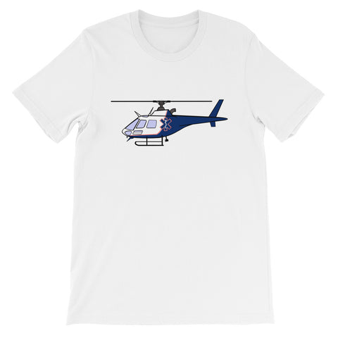 Astar Helicopter T-Shirt