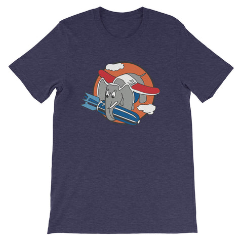 728th Bomb Squadron T-Shirt